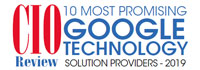Top 10 Google Technology Solution Companies  - 2019