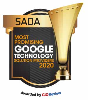 Top 10 Google Technology Solution Companies - 2020