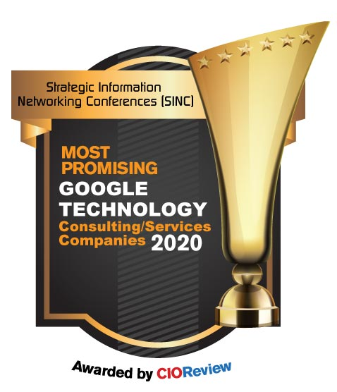 Top 10 Google Technology Consulting/Services Companies - 2020